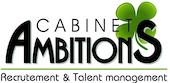 logo Cabinet-Ambitions.com
